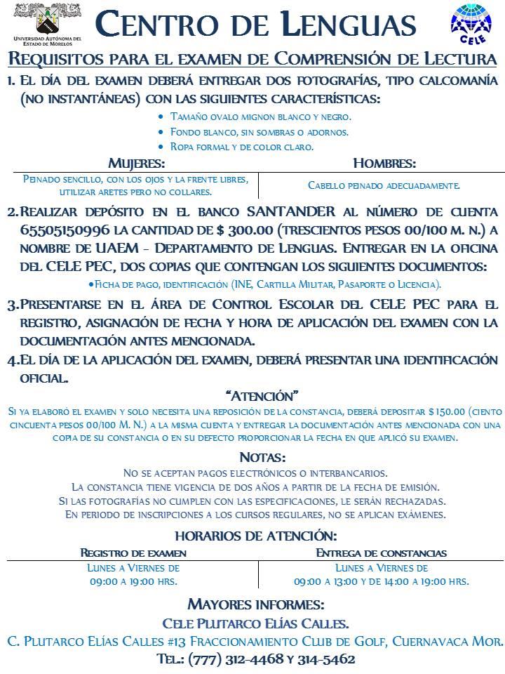 Idiomas - Universidad Autónoma del Estado de Morelos