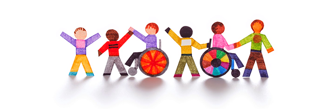Maestría En Atención A La Diversidad Y Educación Inclusiva