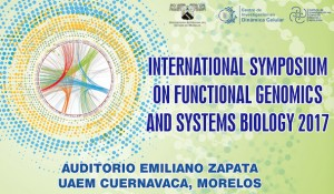 INTERNATIONAL SYMPOSIUM ON FUNCTIONAL GENOMICS AND SYSTEMS 2017