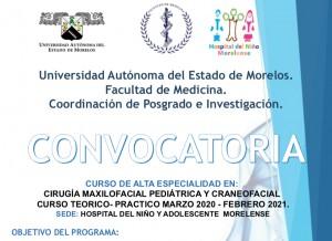 Convocatorias Universidad Autónoma Del Estado De Morelos